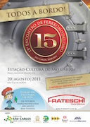 XVº Encontro - 2011
