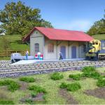 1526 - Estação Campestre