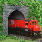 1527 - Porta de Túnel