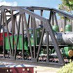 1510 - Ponte Metálica Arco