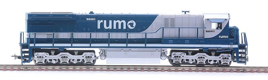 <h3>3079 - RUMO</h3>