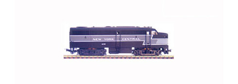 <h3>3104 - NEW YORK CENTRAL</h3>