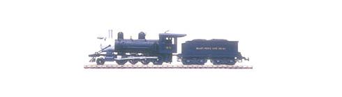 <h3>3127 - BALTIMORE & OHIO</h3>