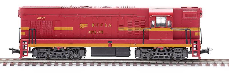 <h3>3001 - G8 RFFSA</h3>