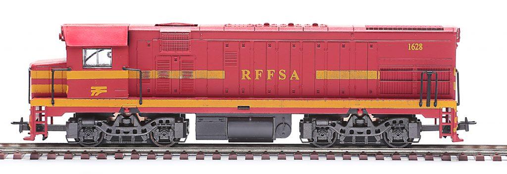 <h3>3004 - RFFSA (FASE I)</h3>