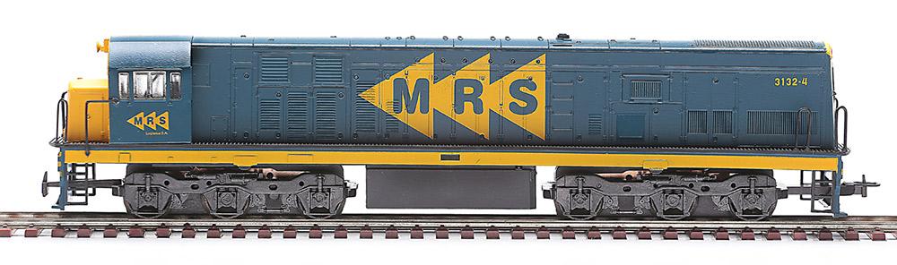<h3>3032 - MRS</h3>