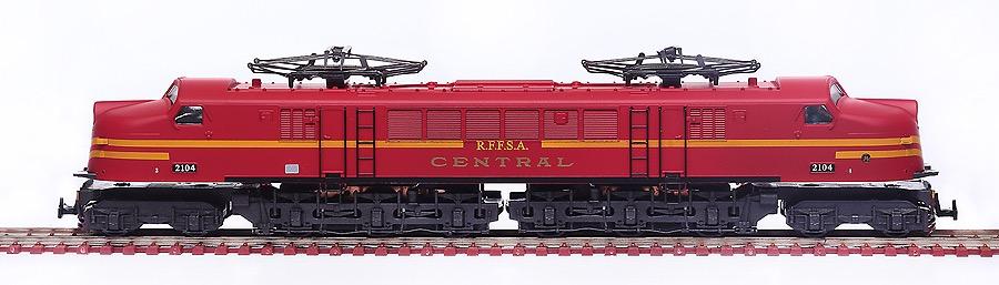 <h3>3051 - RFFSA (Fase I)</h3>