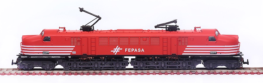 <h3>3052 - FEPASA (Fase II)</h3>