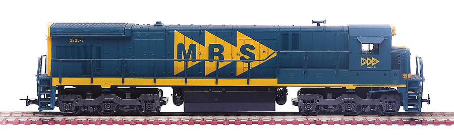<h3>3061 - MRS</h3>