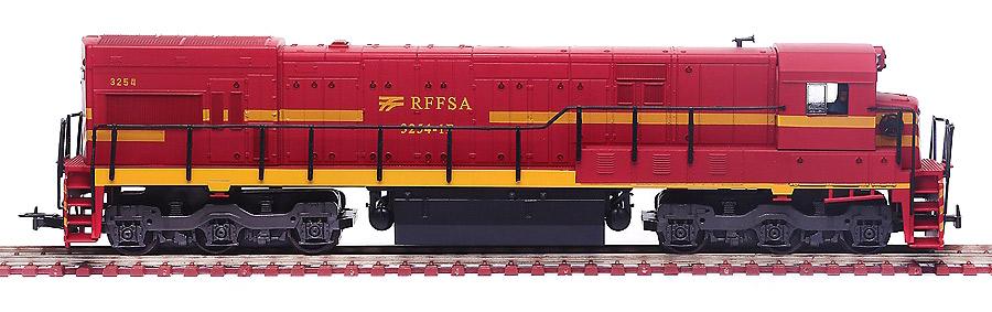 <h3>3066 - RFFSA</h3>