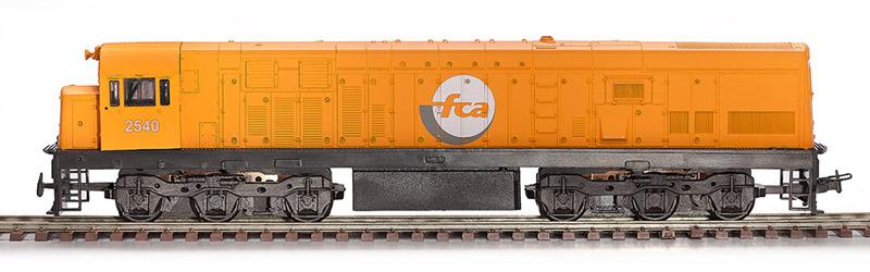 <h3>3068 - FCA<h3>
