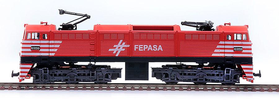 <h3>3071 - FEPASA</h3>