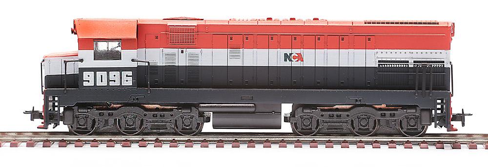 <h3>3117 - NCA (ARGENTINA)</h3>