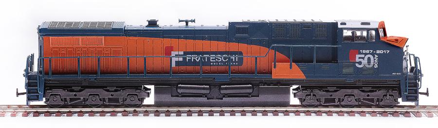 <h3>3080 - Frateschi 50A</h3>