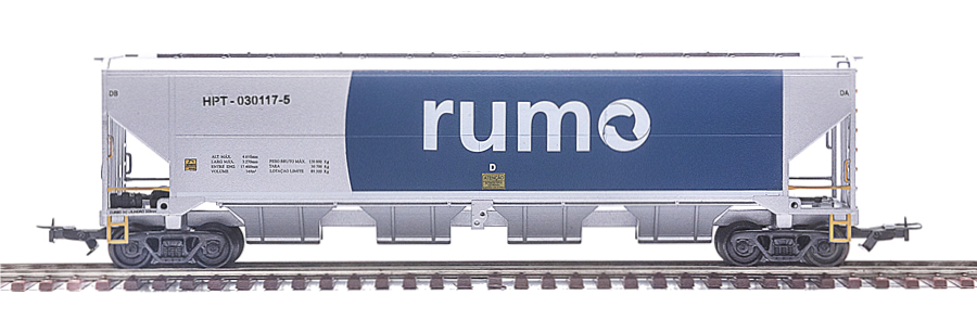 <h3>2087 - HPT Rumo Logistica (Fase II)</h3>