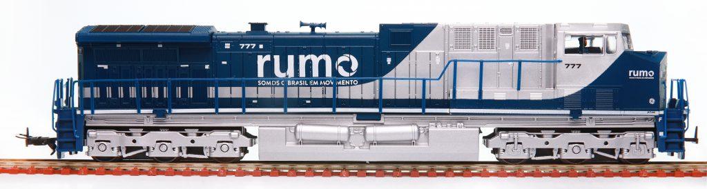 <h3>3073 - RUMO - Fase III</h3>